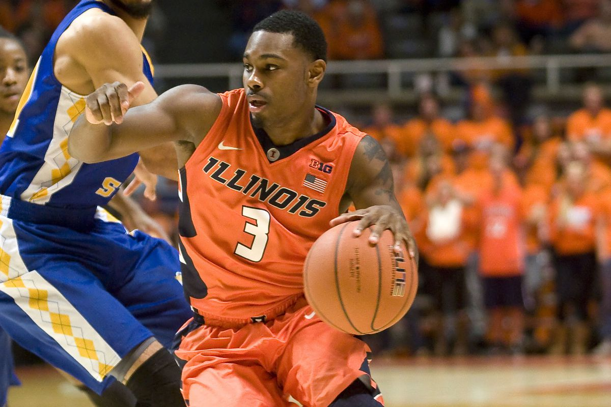 Week 3 College Basketball Rankings The Champaign Room