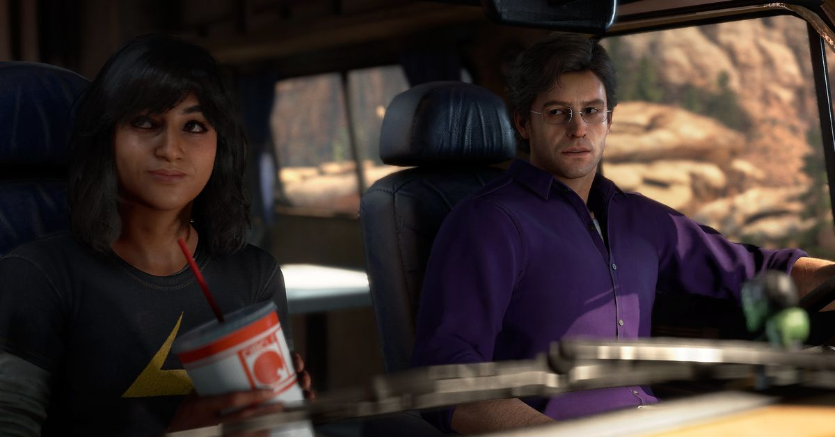 Marvel's Avengers single-player campaign review