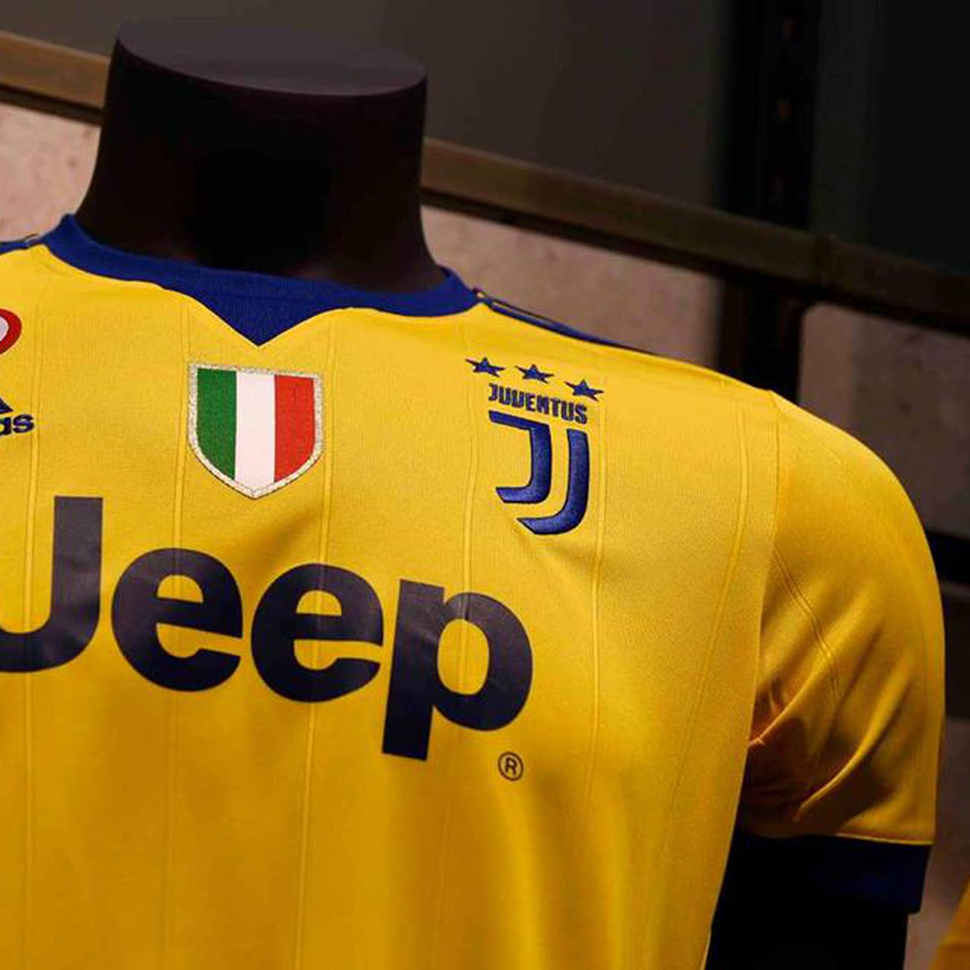 Juventus New 2017 18 Adidas Away Kit Has Officially Arrived And It S Beautiful Black White Read All Over