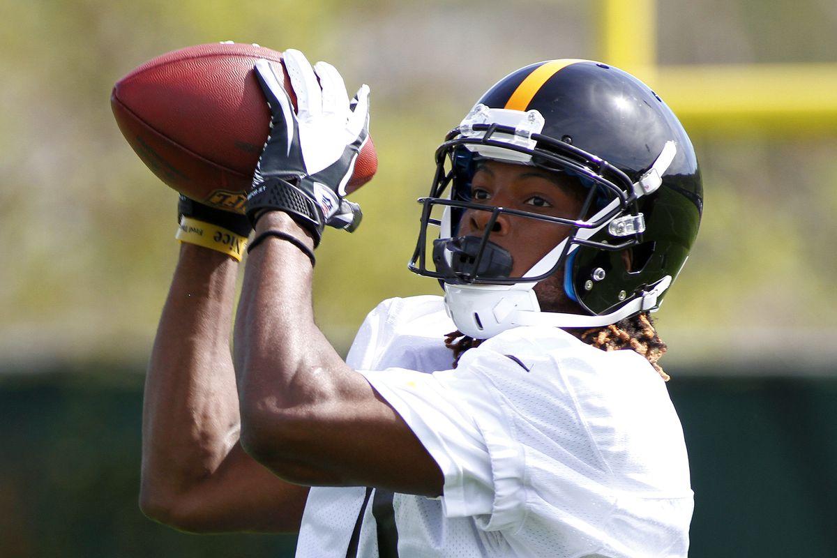 Pittsburgh Steelers Rookie Camp