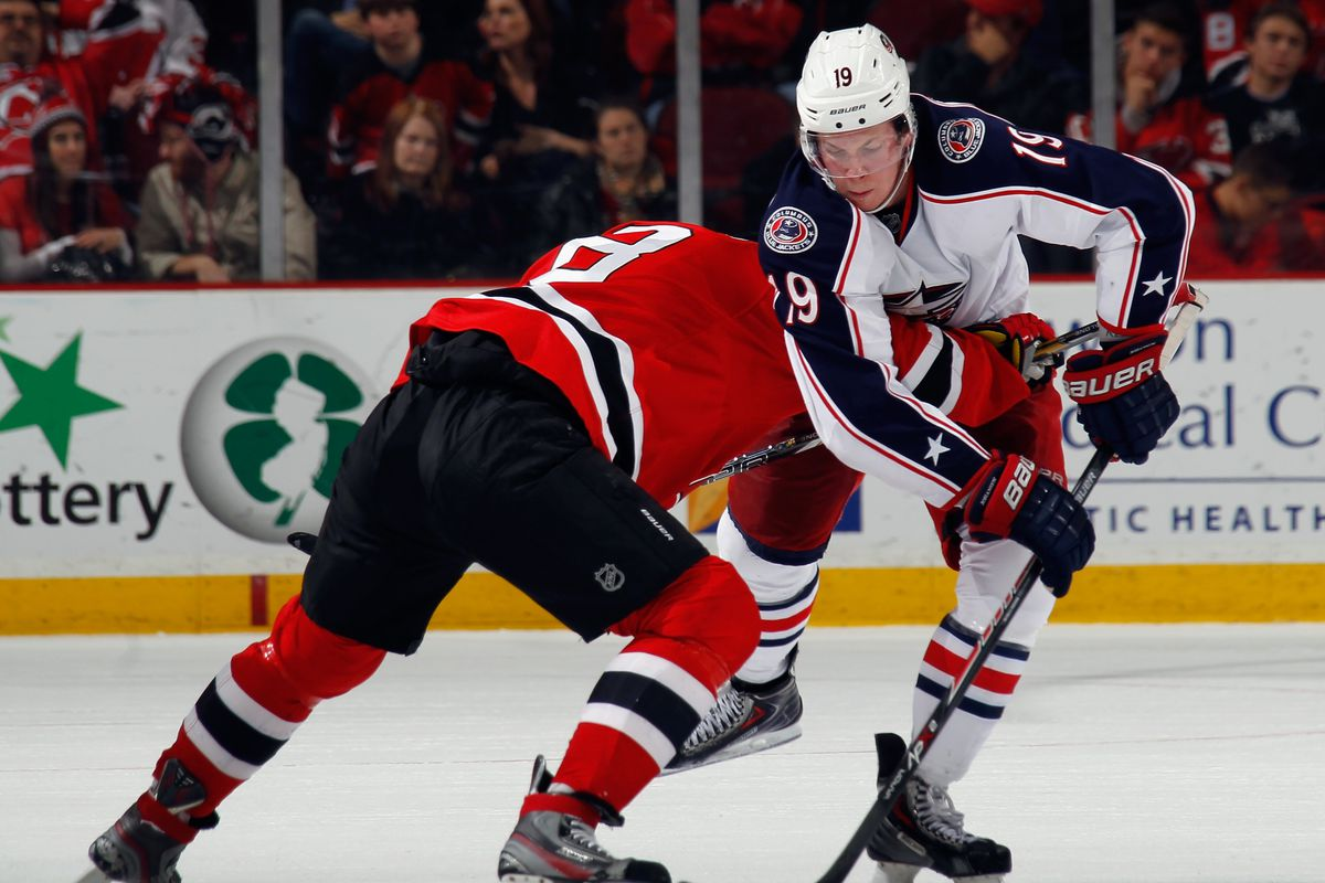 The Devils return to action Thursday with a very important game against the Columbus Blue Jackets.