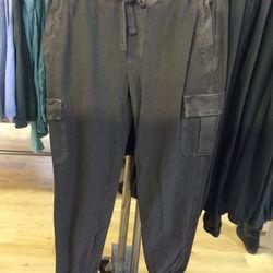 Women's pants, $60