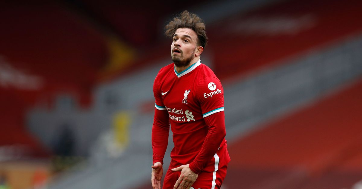 Digging Deeper Into Liverpool's Spirit-Crushing Loss Against Fulham - The Liverpool Offside