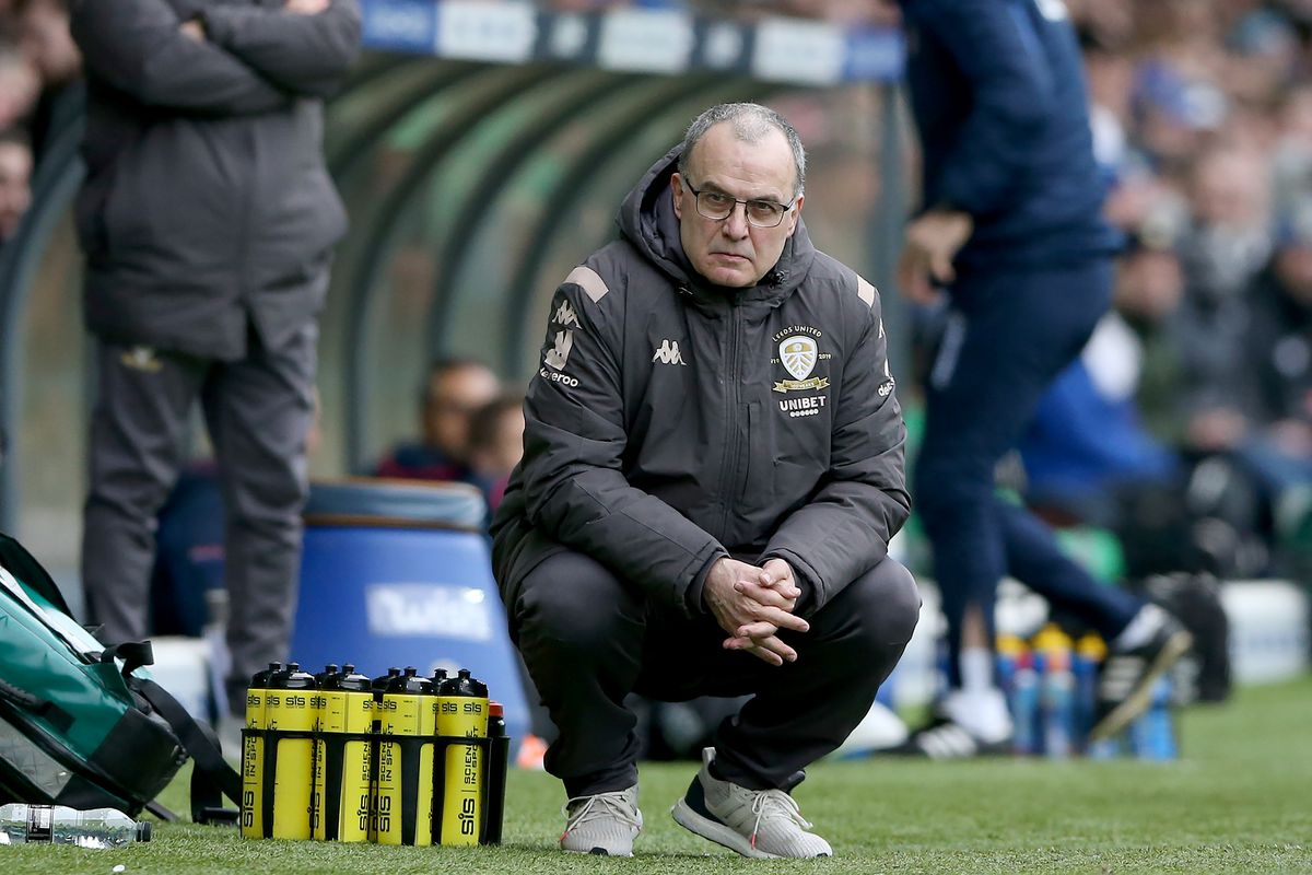 Could Marcelo Bielsa be coming to Fiorentina? - Viola Nation