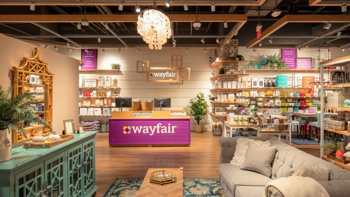 Wayfair, explained: the walkout, the selection, and how it