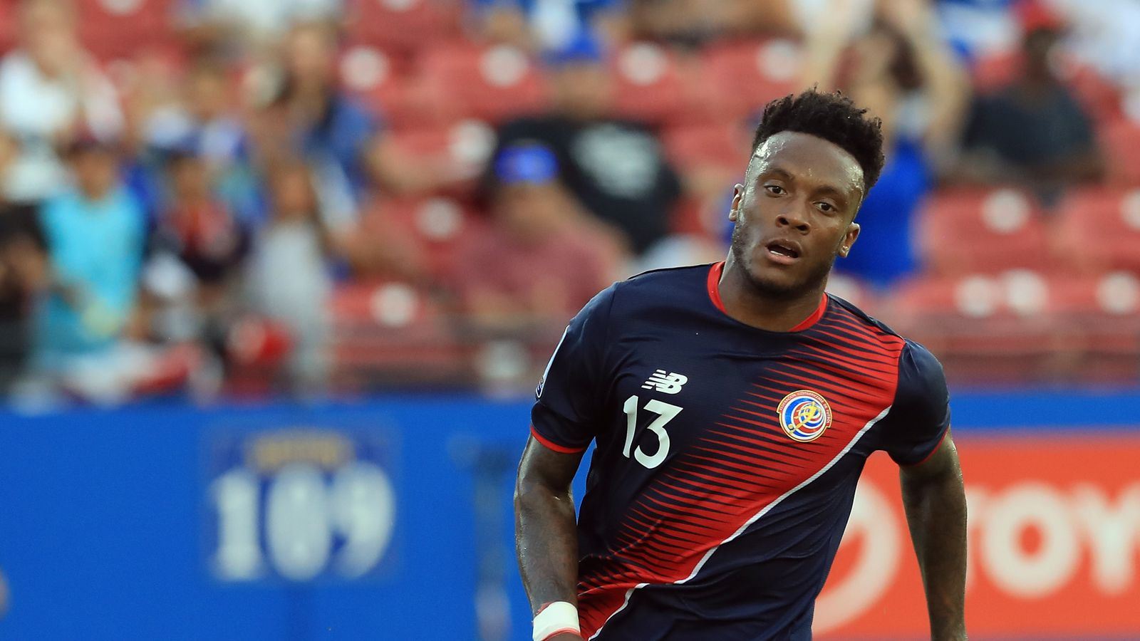 Costa Rica vs. Panama 2017 live stream: Time, TV channel, and how to watch Gold Cup online