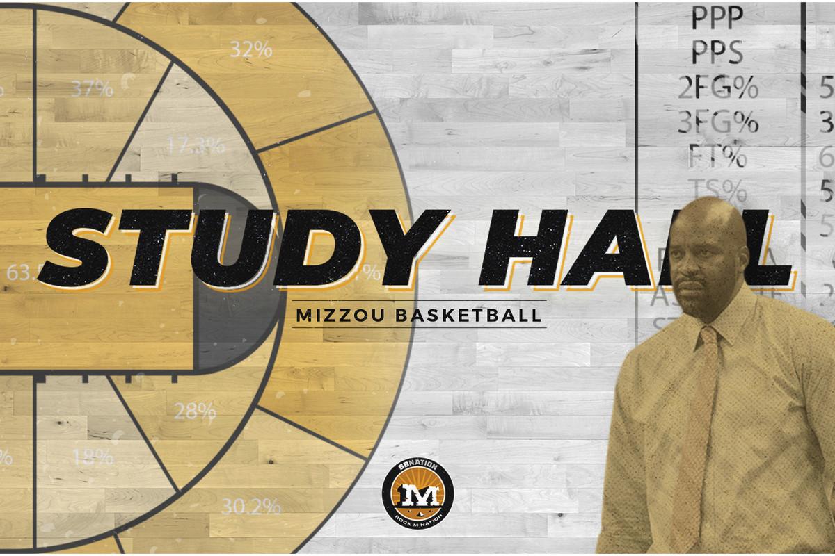 Mizzou Basketball Stats and Analysis: Study Hall vs Charleston Southern