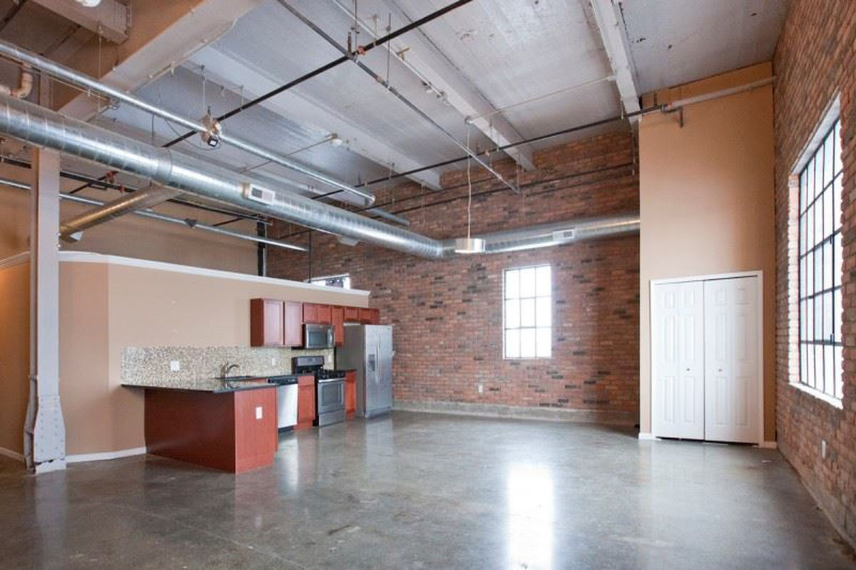 How much to rent these eastern market lofts curbed detroit 2 bedroom apartments in downtown detroit
