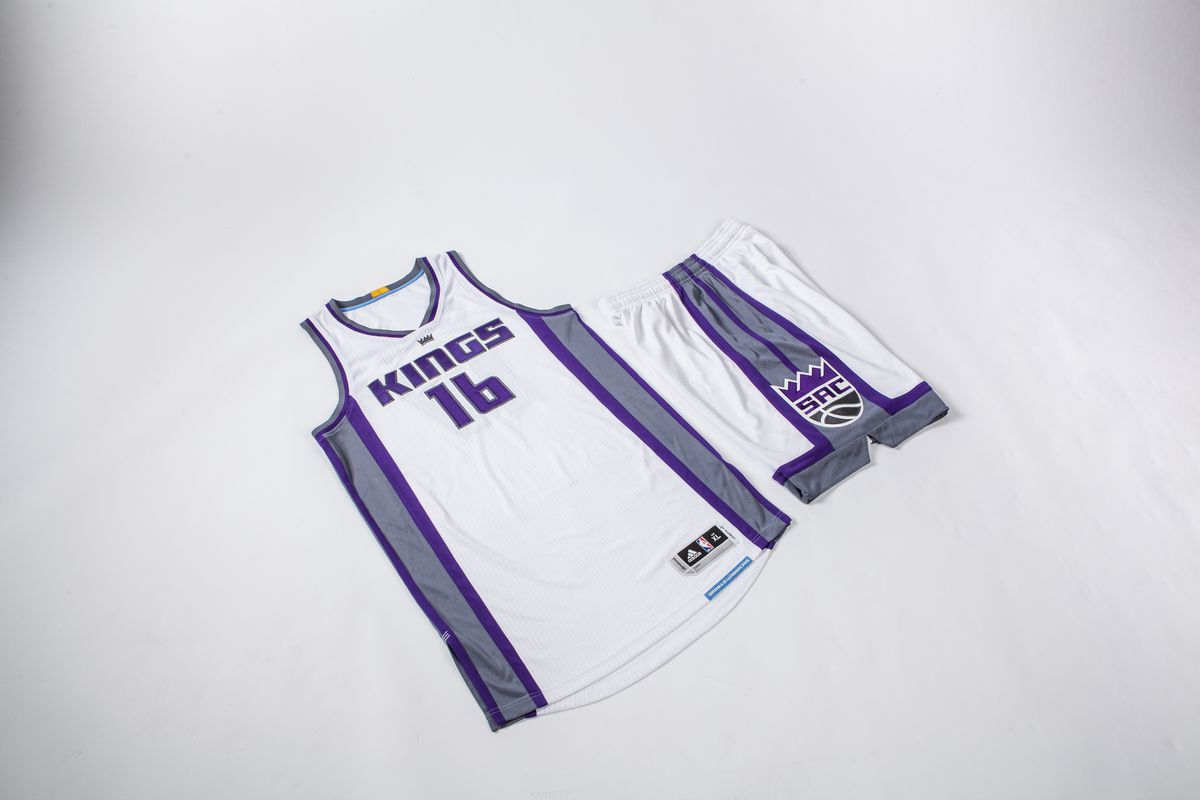check out f3d13 e4525 Sacramento Kings officially unveil new jerseys for 2016-17 ...