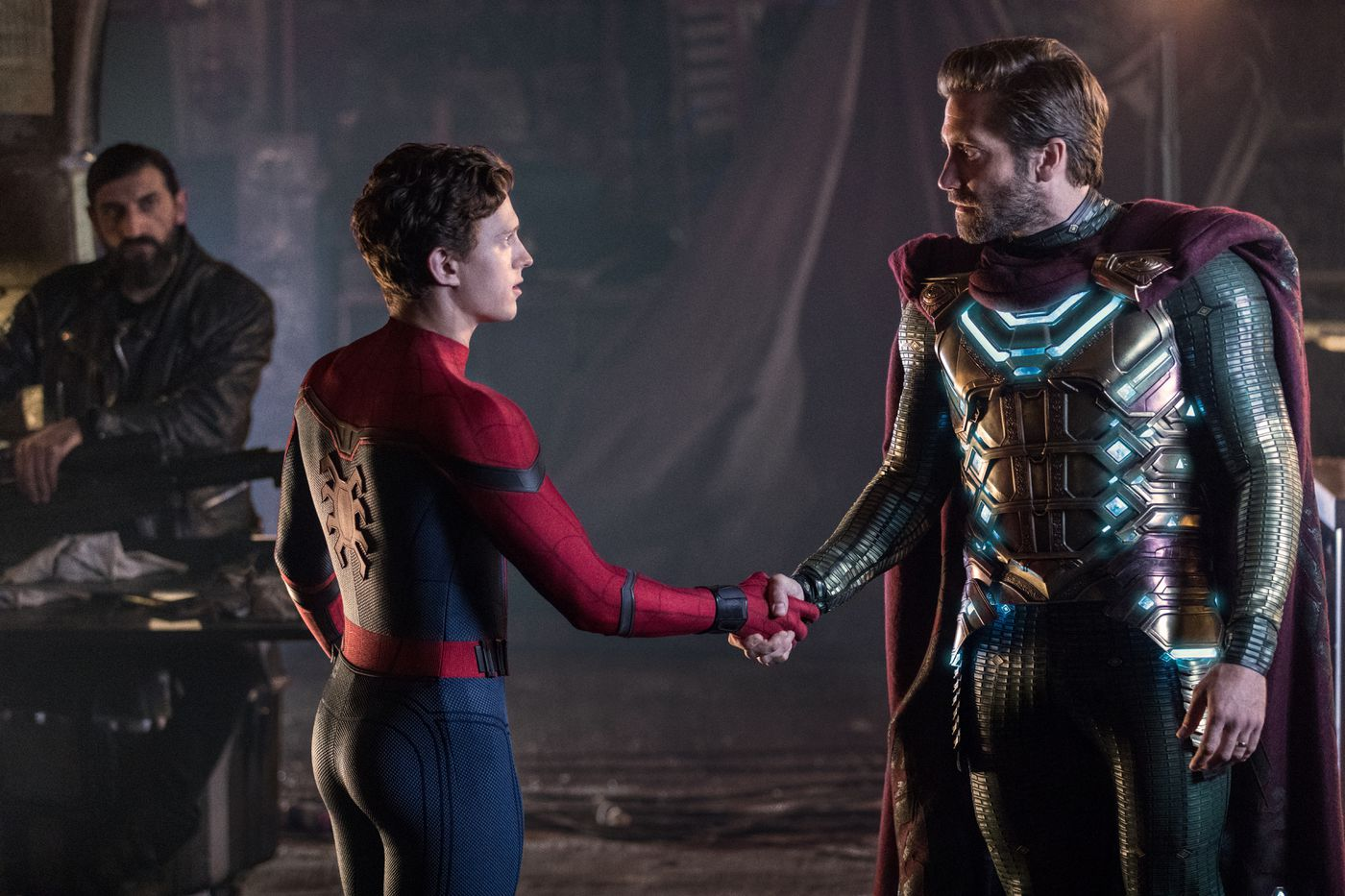 The Marvel movies ranked, from Iron Man to Spider-Man: Far