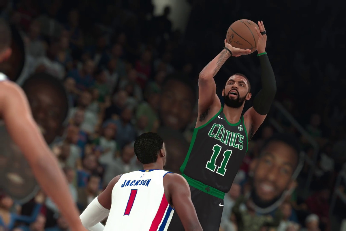 Inaugural NBA 2K League Draft to take place Wednesday in NY