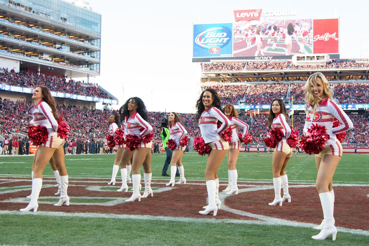California Passes Worker Protection Law For Cheerleaders