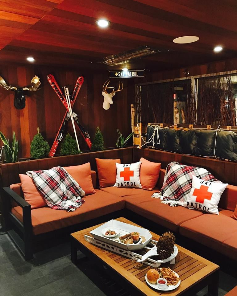 The Lodge at Publico