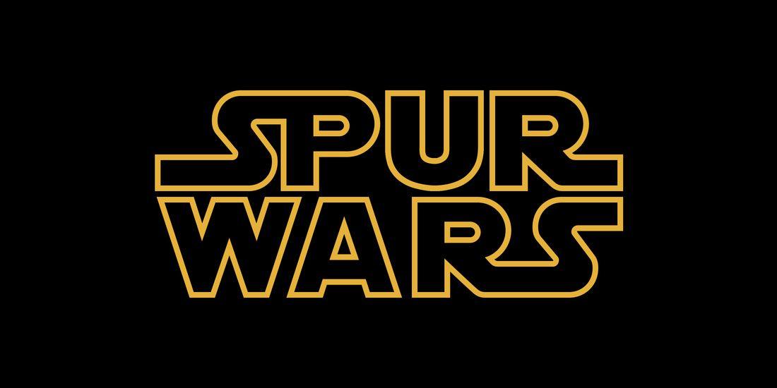Spur Wars