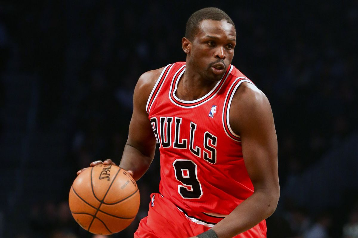 Luol Deng injury Spinal tap plications put life in danger