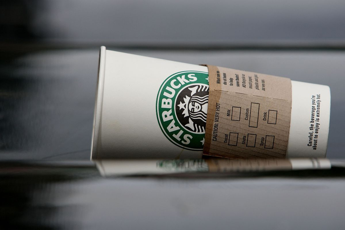 fb09889567dac Are Starbucks Cups Compostable or Recyclable  - Eater