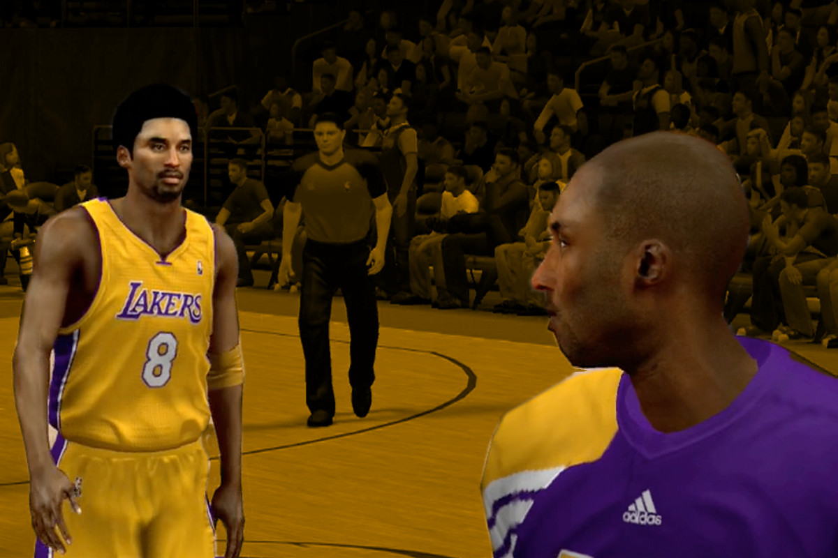 NBA Y2K  The Kobes of past a8110af7c