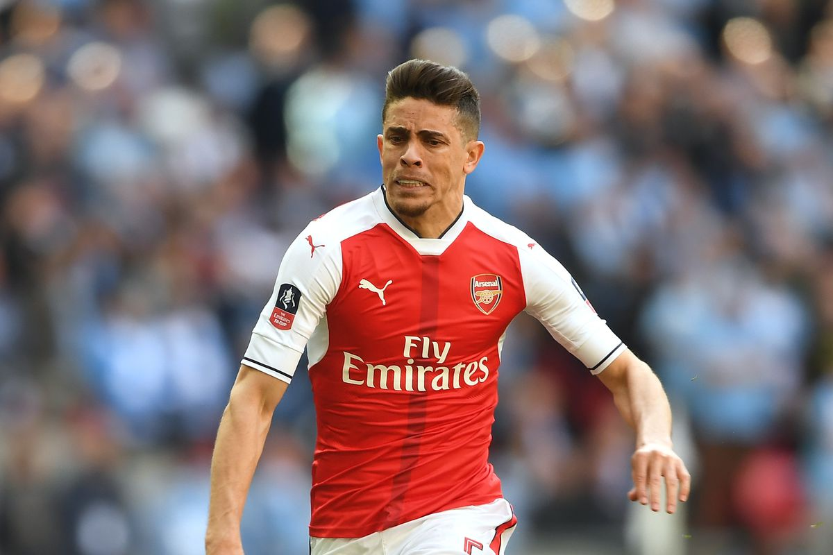 Arsenal fans fuming after Gabriel is sold to Valencia for £10million