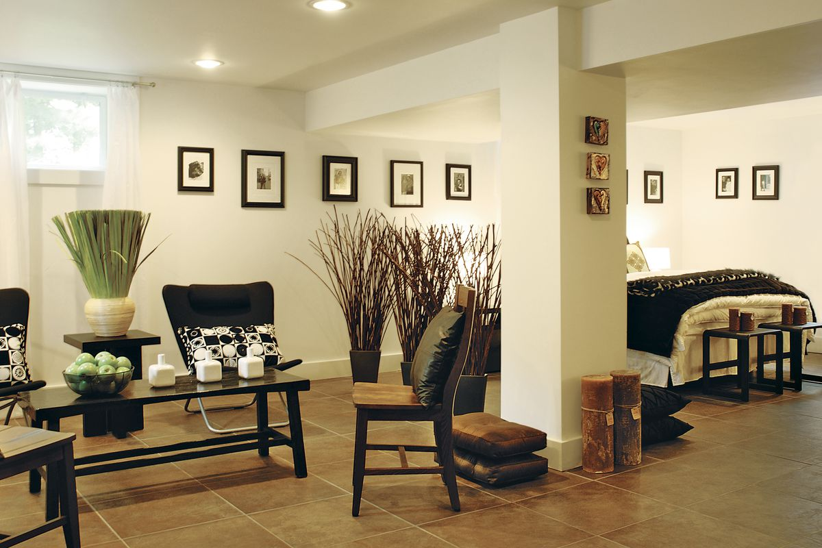 7 Best Flooring Options for Basements - This Old House