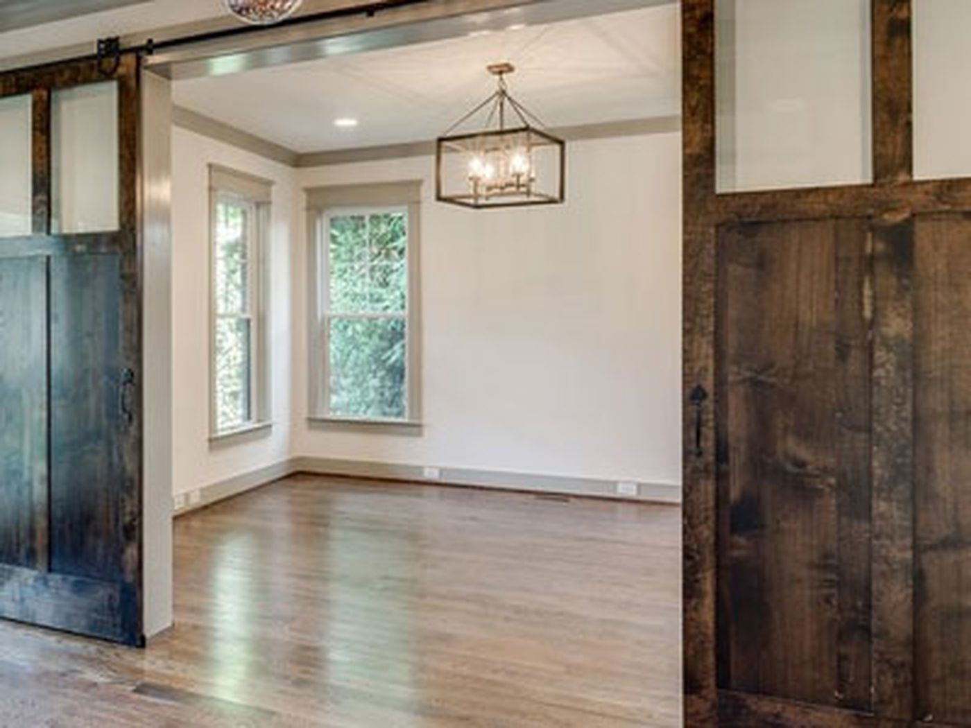 11 Inspirational Barn Door Ideas This Old House