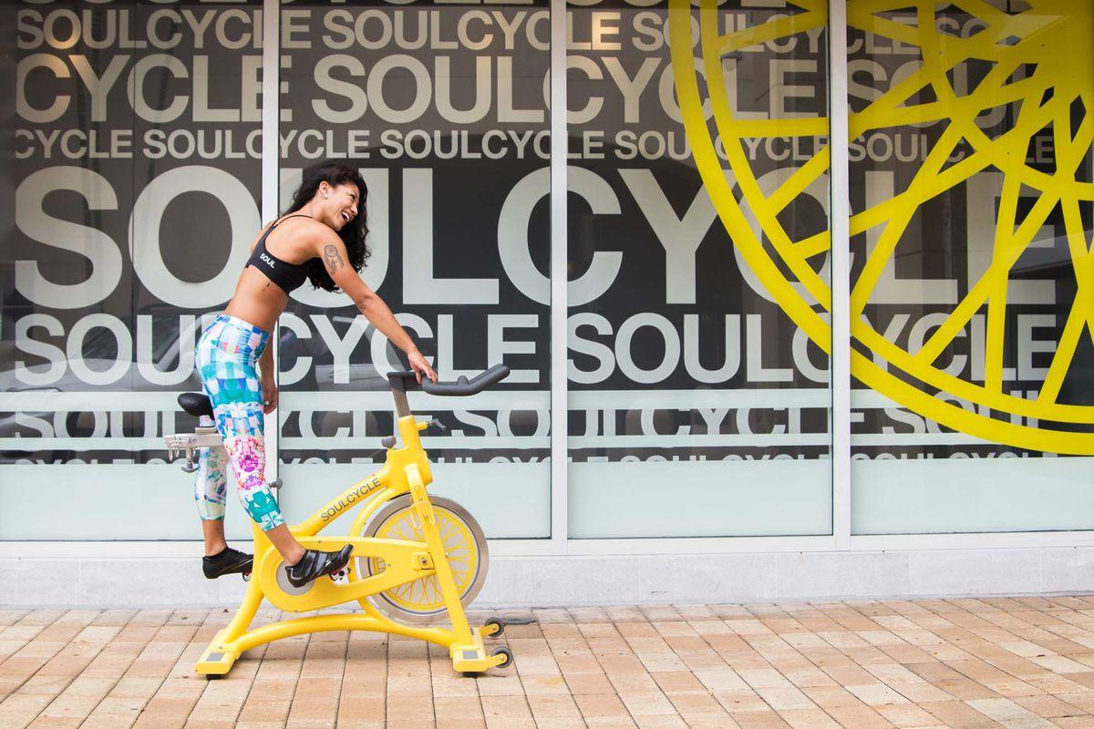Miami Hottest Trainer Contestant #2: Soeuraya Wilson