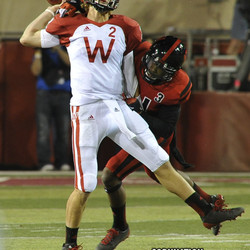 Daimion Stafford Getting A Hold of Joel Stave