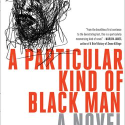 "Tope Folarin's first novel, ""A Particular Kind of Black Man,"" draws from his experiences growing up in Utah."