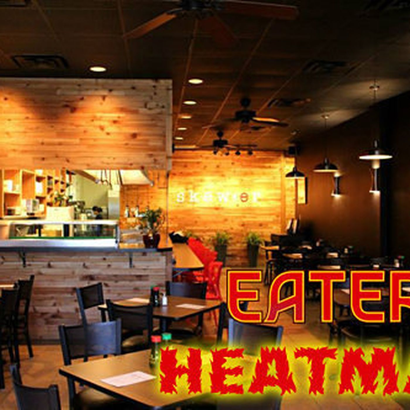 The Eater Memphis Heatmap Where To Eat