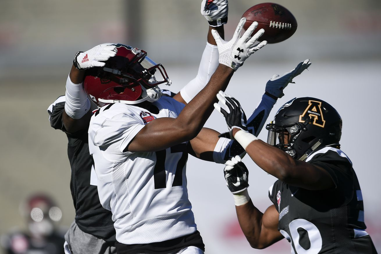 usa today 10554681.0 - NFLPA Bowl 2019 live stream: Start time, TV schedule, and how to watch online