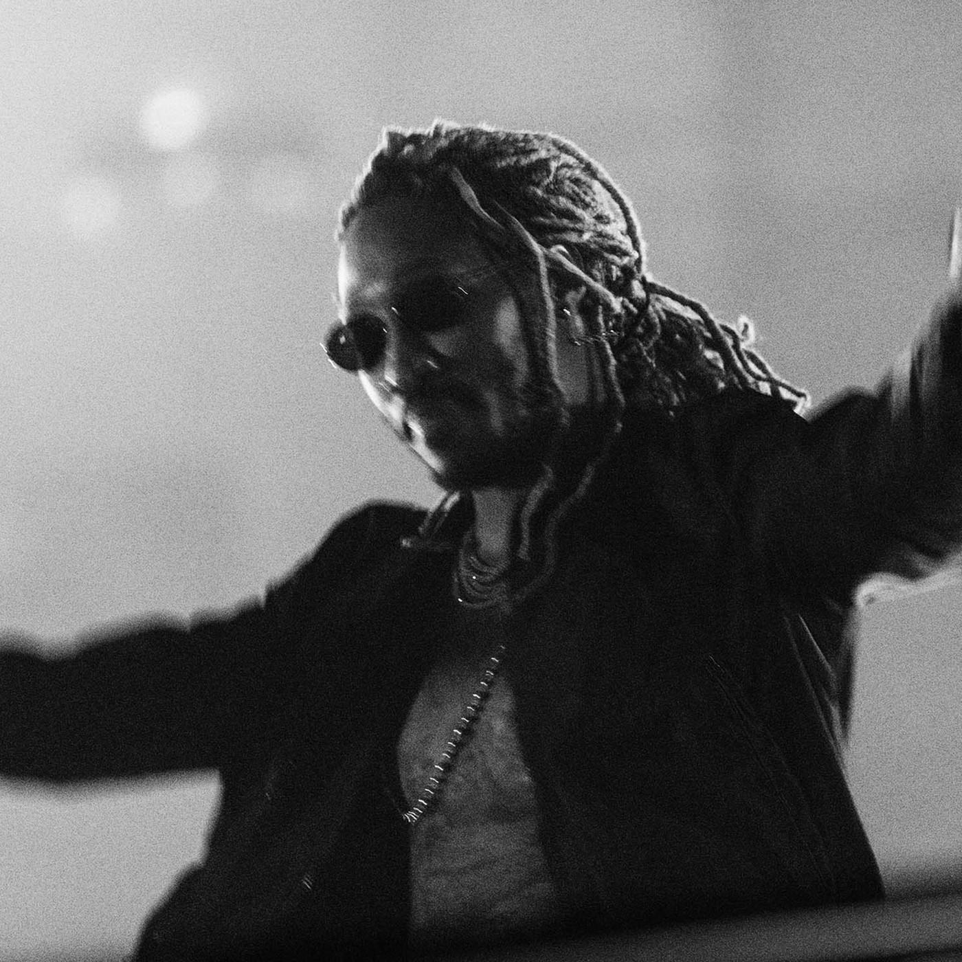 Future is 'High Off Life' on new album - REVOLT