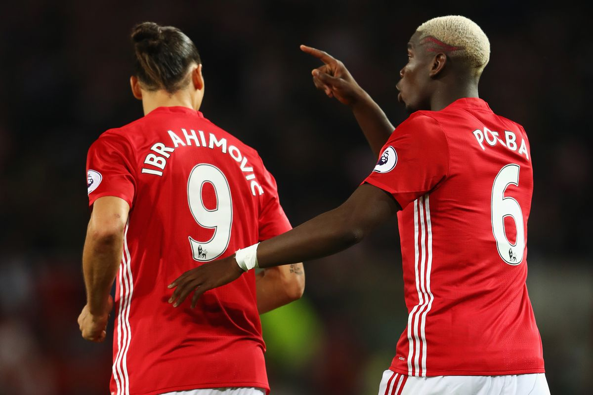3 Things We Learned From Manchester United's 2-0 Win Over