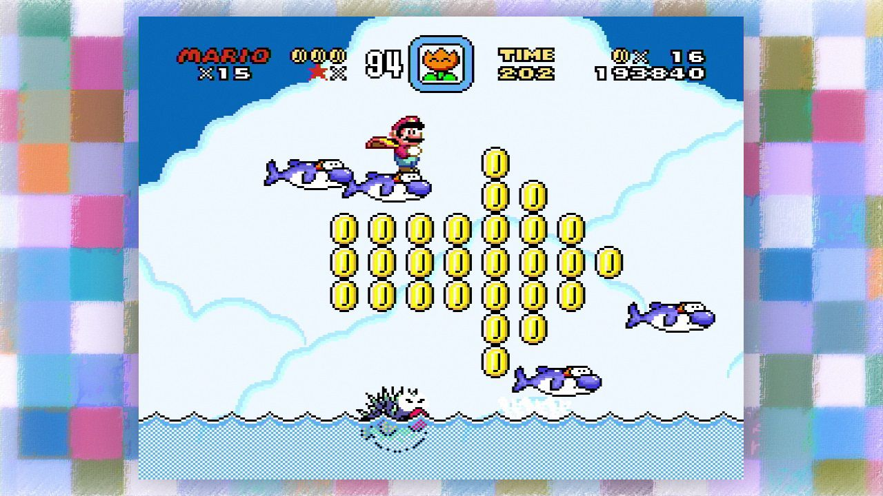 Snes9x Saves 3ds