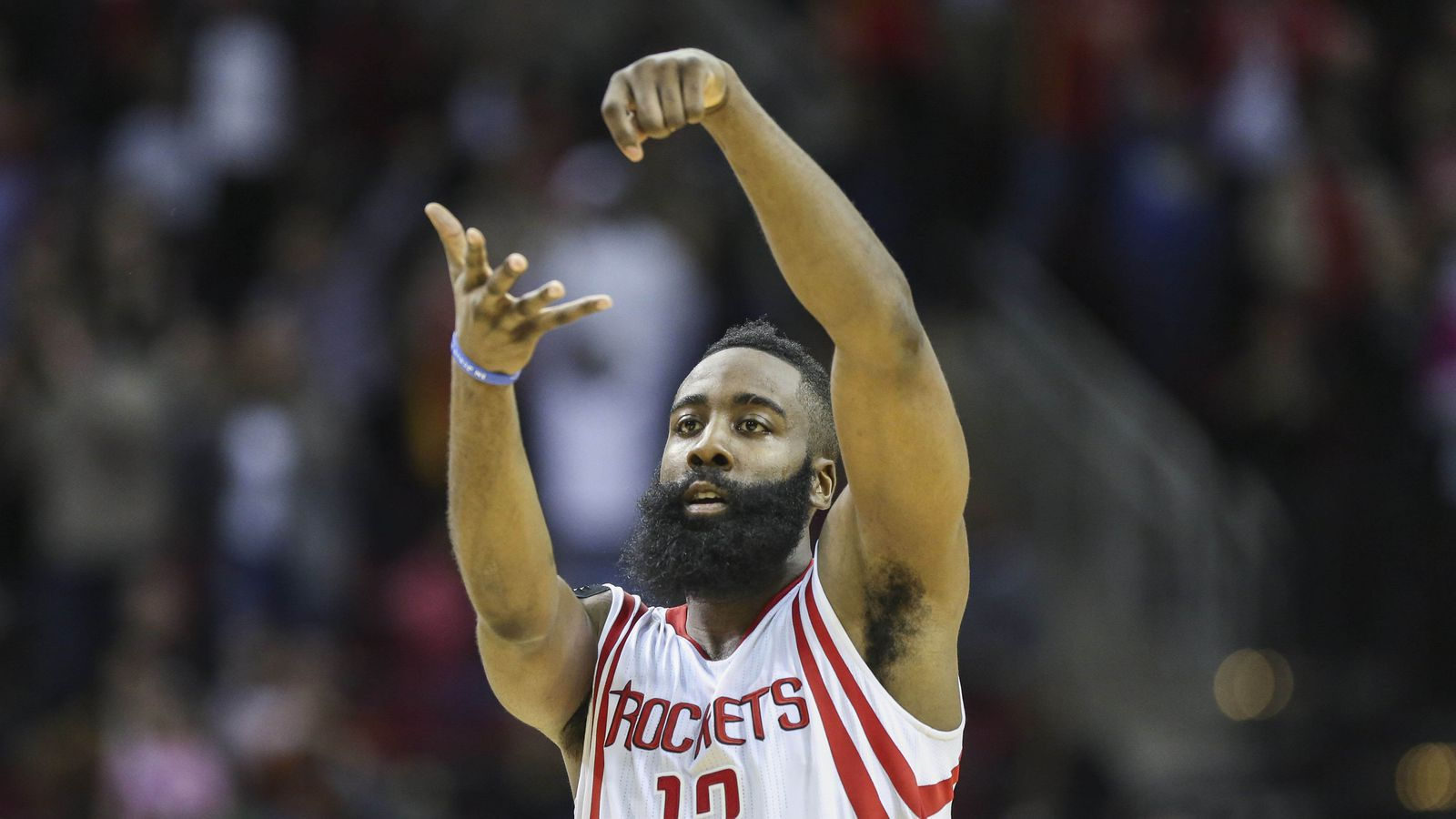 James Harden S New Celebration Is Stirring The Pot
