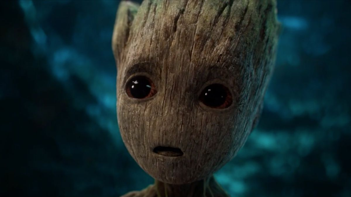 Guardians of Galaxy Vol. 2: the definitive Baby Groot review - Polygon