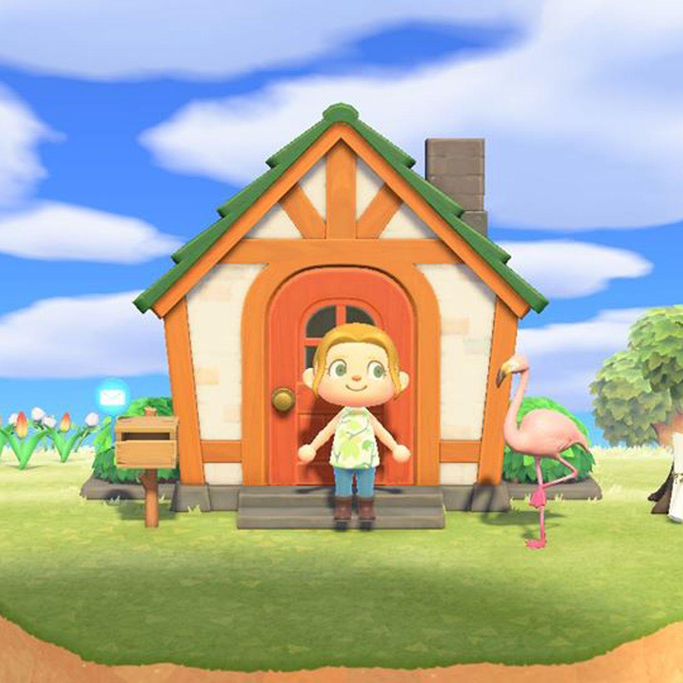 Animal Crossing New Horizons Is Perfect Coronavirus Pandemic