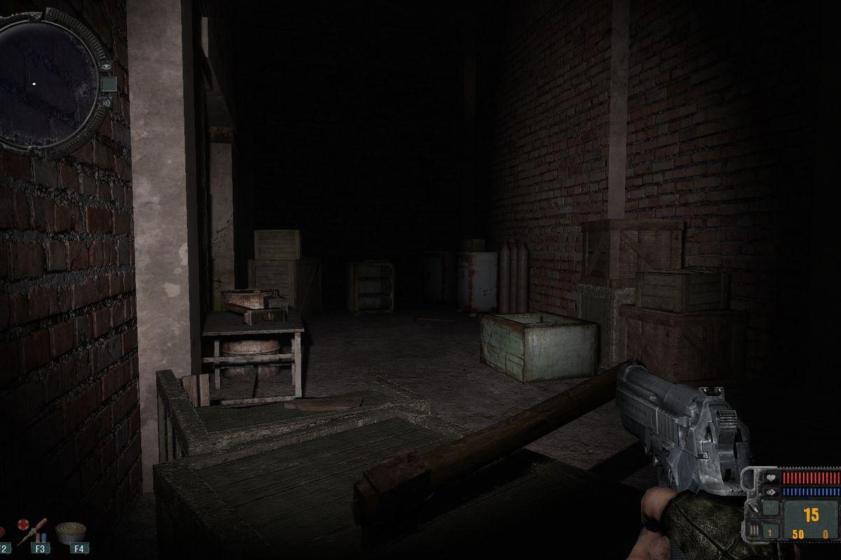 stalker call of pripyat mods free download