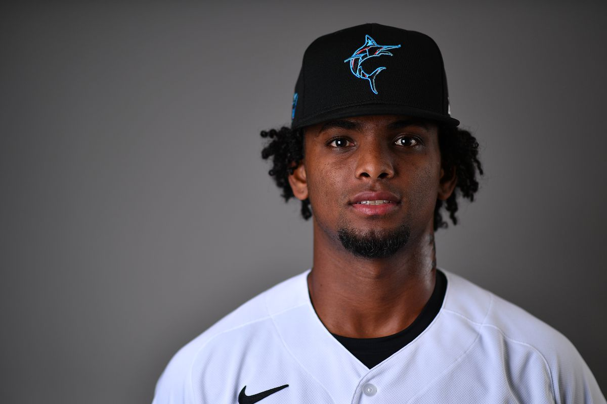 marlins single a roster