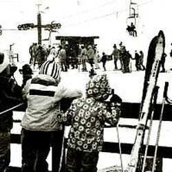 Gorgoza resort served skiers from 1968 to 1971. It is now a lift-served tubing hill.