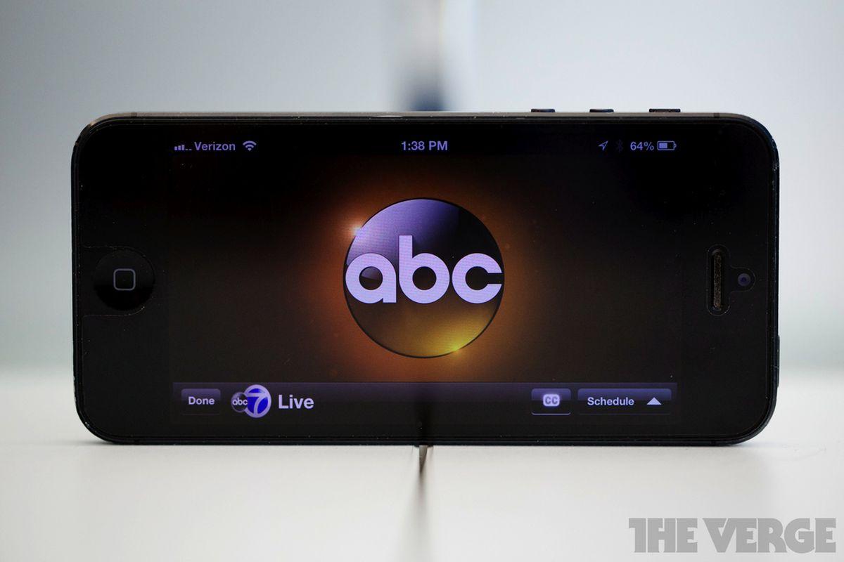 Watch ABC stock 2040