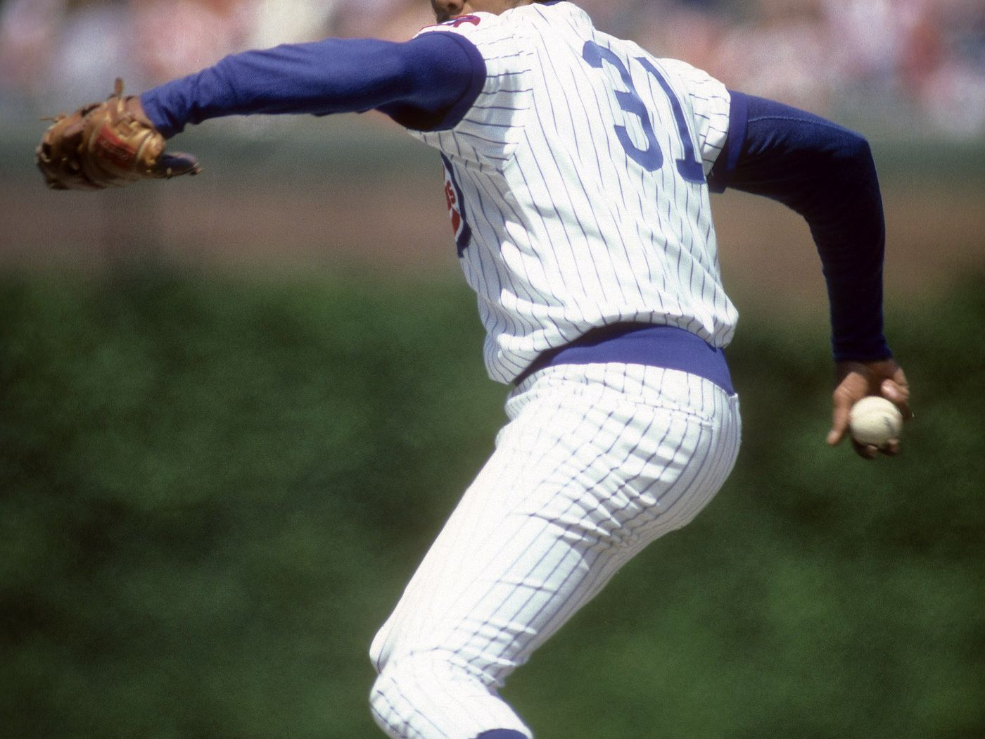 Cubs history: The time the Cubs almost lost Fergie Jenkins    to the
