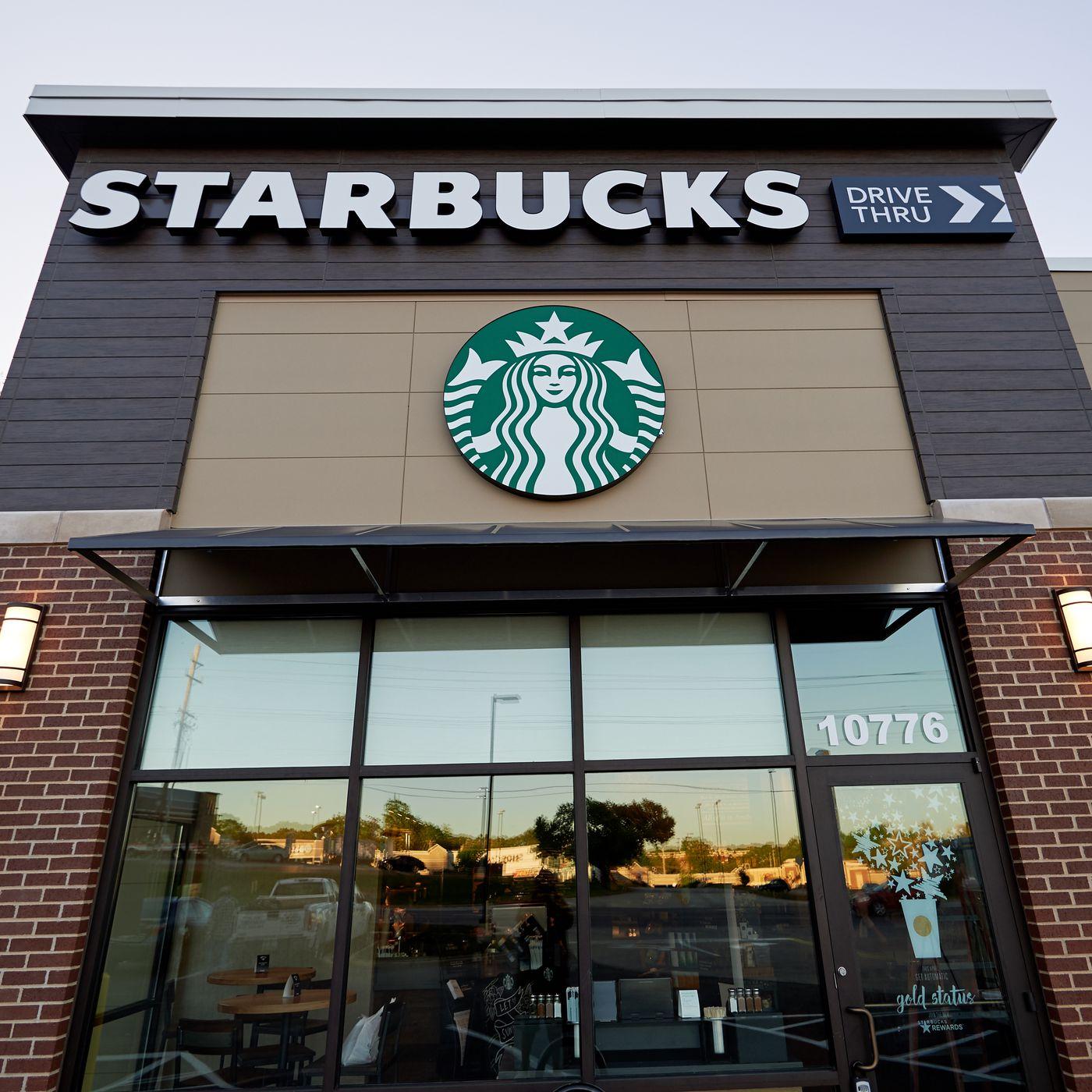 Starbucks Opens First Location in Ferguson, Missouri - Eater