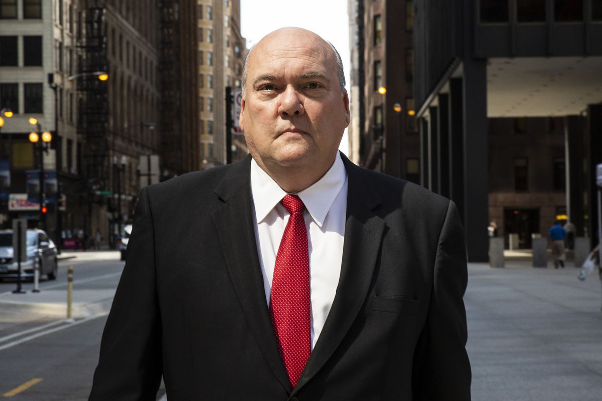 Former longtime Chicago Teamsters union boss John T. Coli Sr.'s guilty plea last summer to extorting $325,000 from Cinespace meant that Alexander Pissios wouldn't have to testify as the star prosecution witness at his trial.