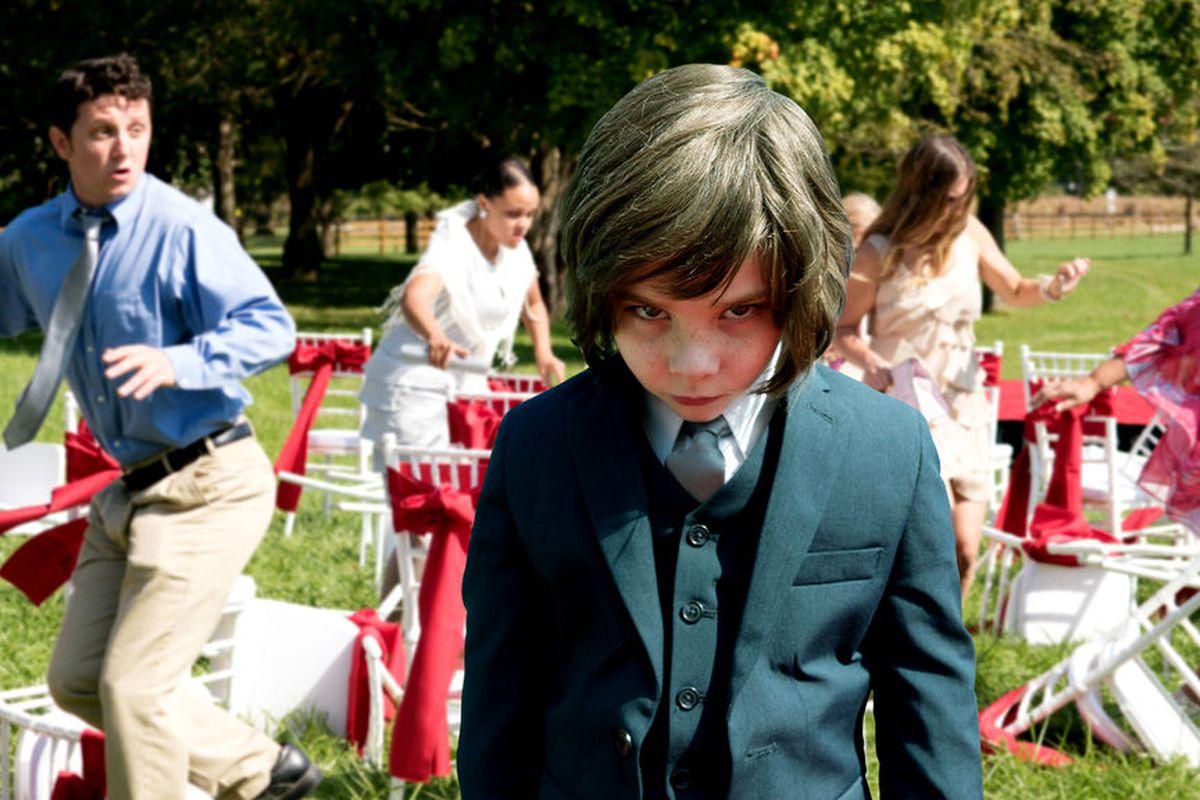 Netflix Movies Creepy Kid