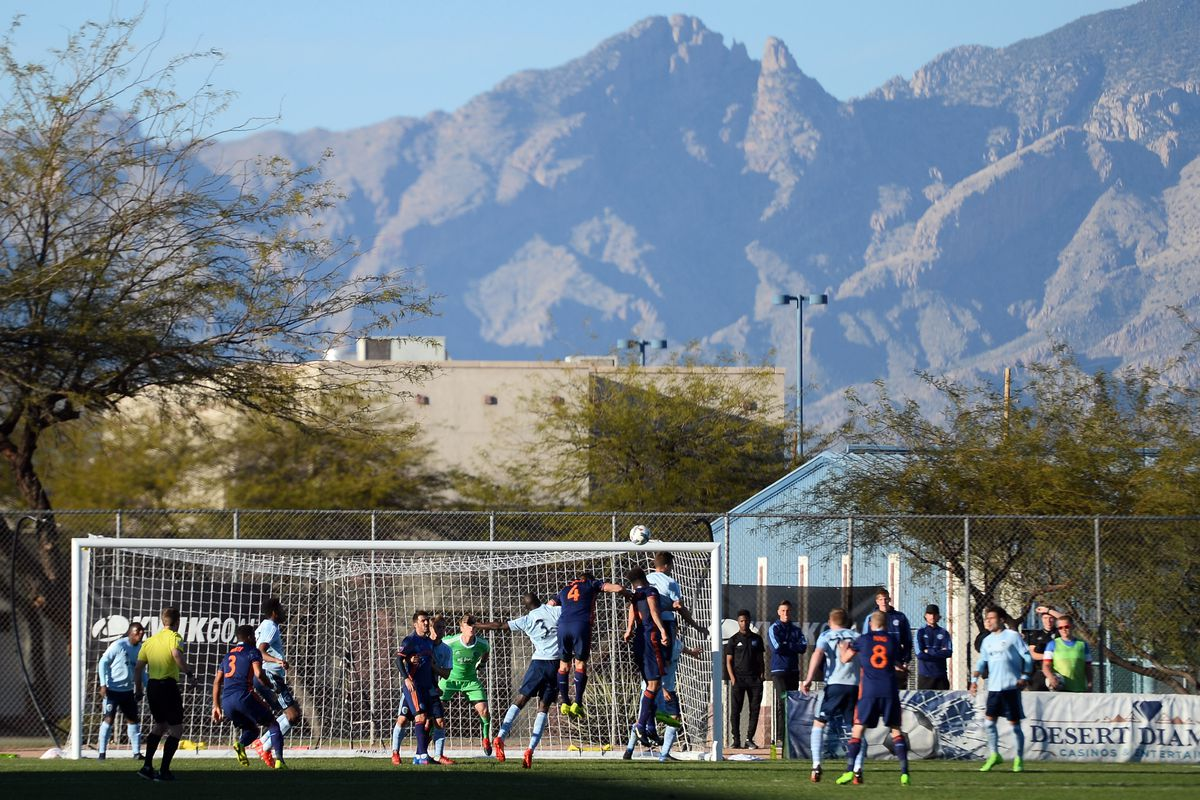 MLS: Sporting KC vs New York City FC