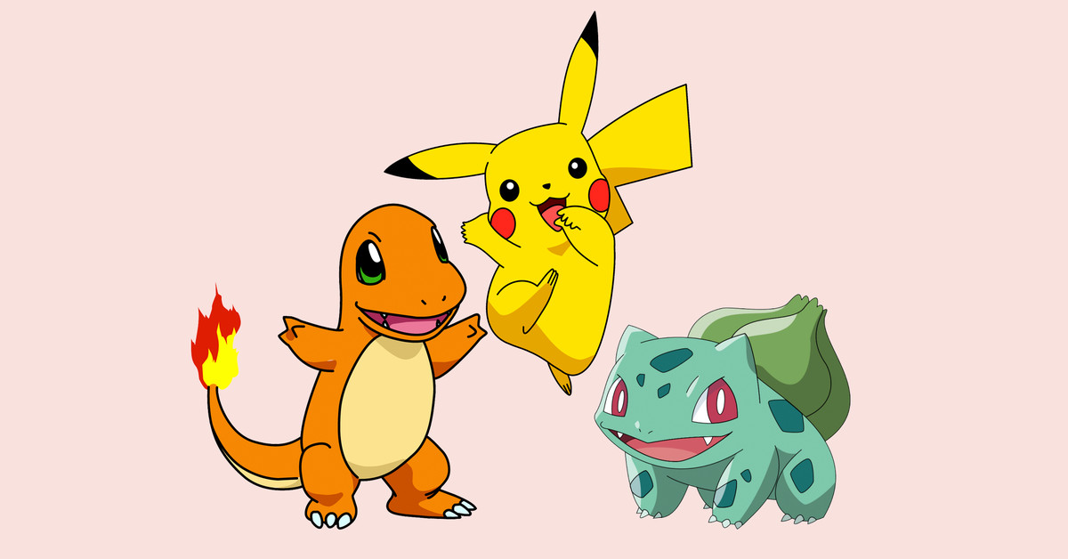 "Brain scans reveal a ""pokémon region"" in adults who played as kids"