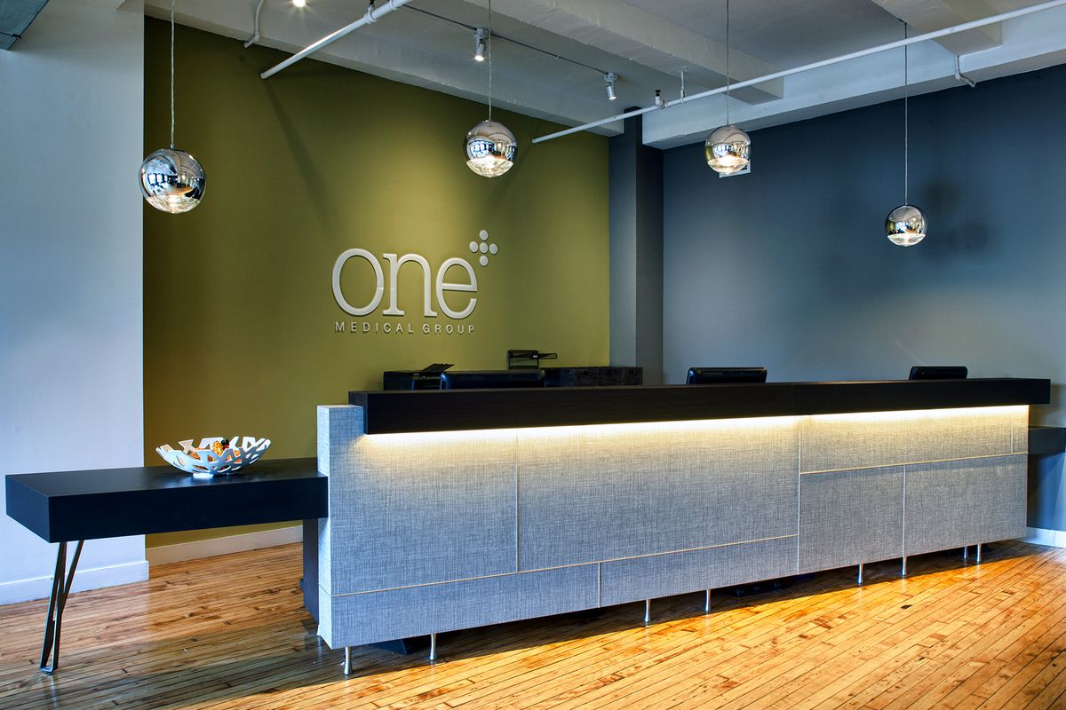 One Medical Raises $40 Million to Accelerate Expansion