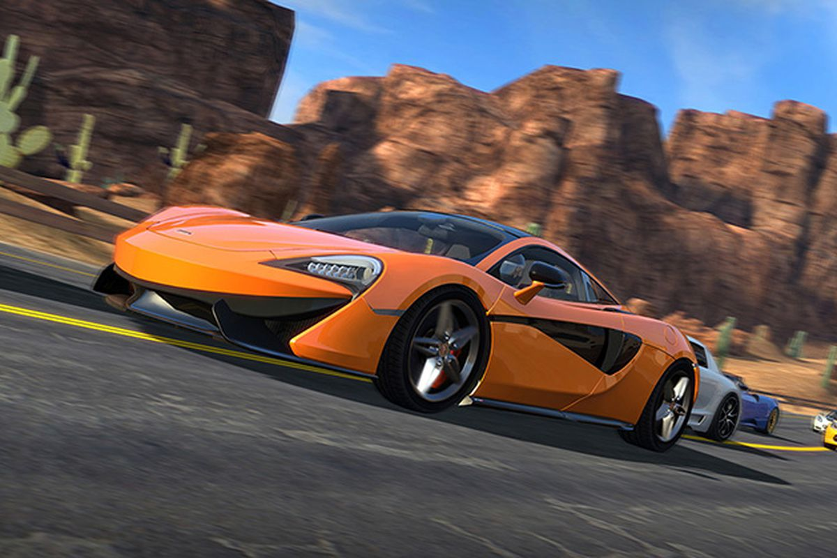 gear club unlimited is a fun switch racing game held back by its