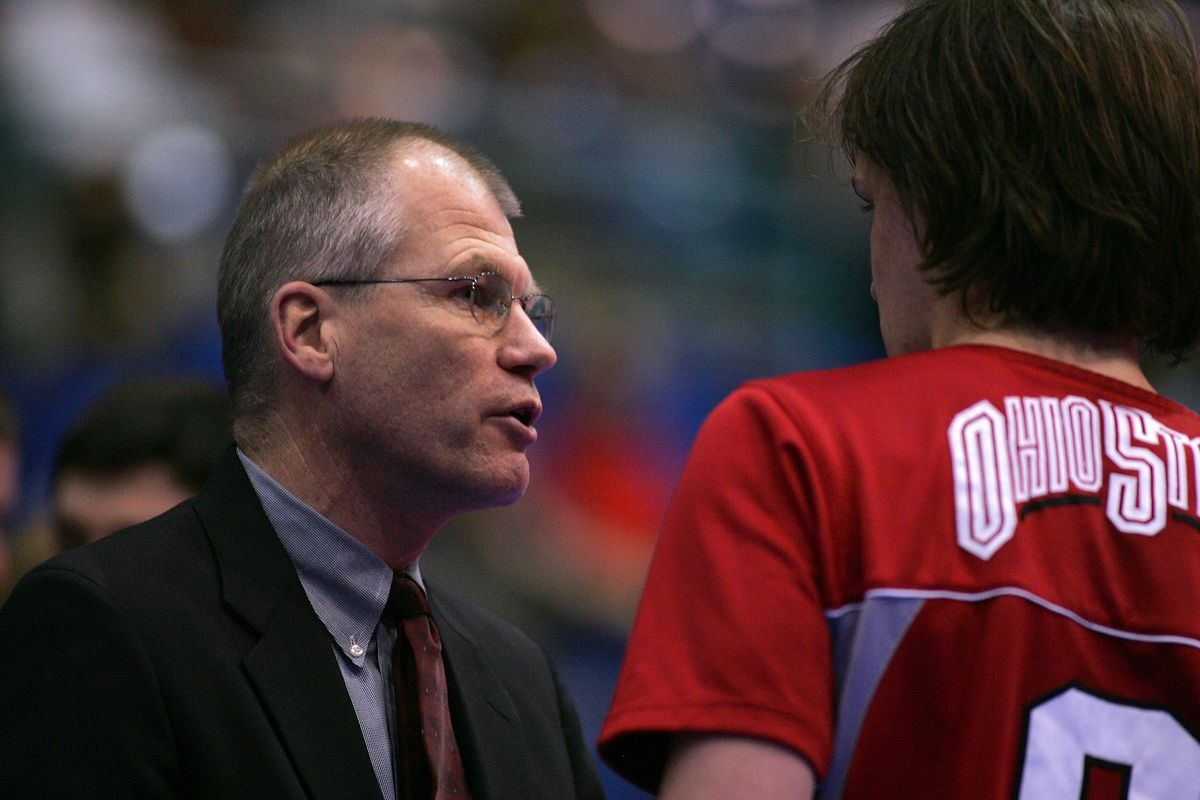 2008 NCAA National Volleyball Championship Semifinals