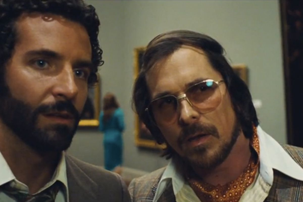 New trailers: 'The Secret Life of Walter Mitty,' 'American