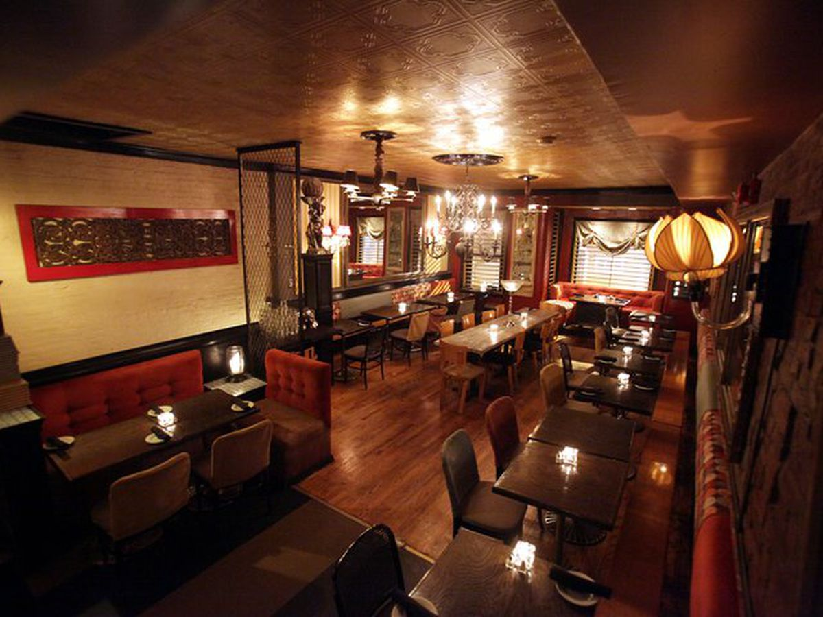 1905 Restaurant